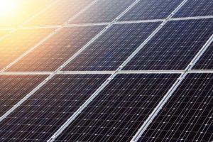 Une taxe sur les panneaux photovoltaïques?