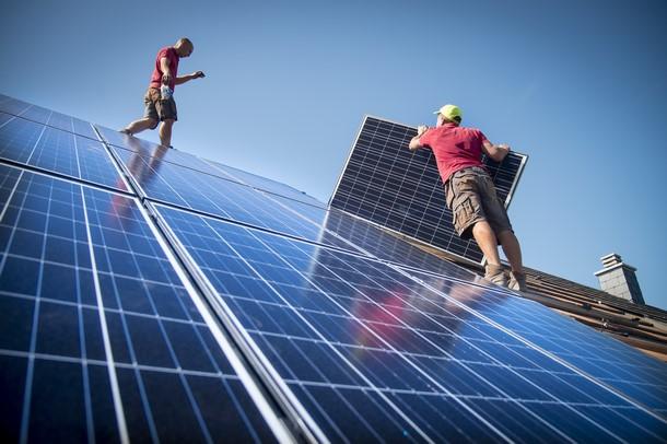 Les avantages du photovoltaïque en 2020