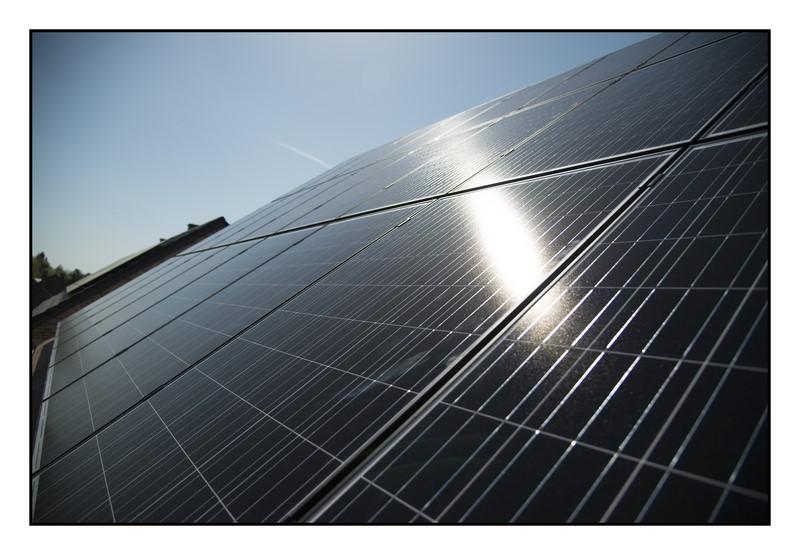 Installateur de panneaux photovoltaïques Liège