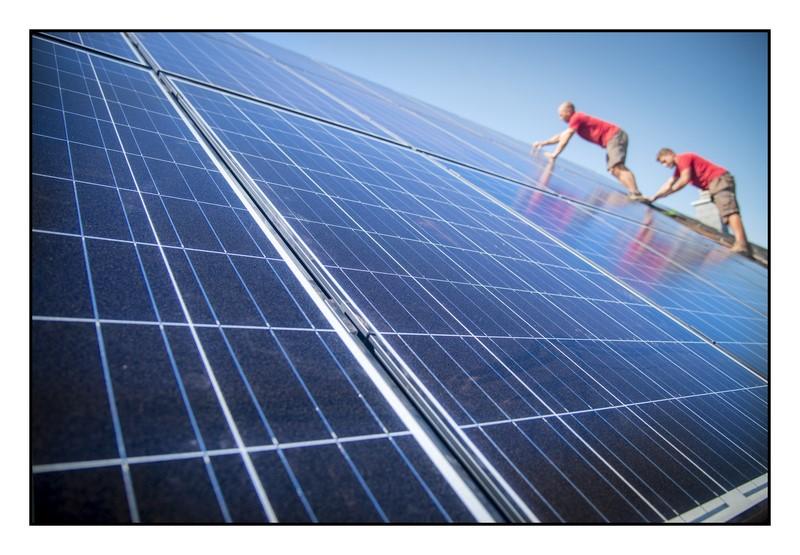 Installateur photovoltaïque agréé certifié
