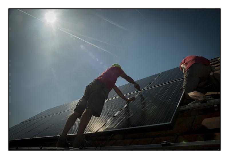 Installateur photovoltaïque certifié agréé à Liège