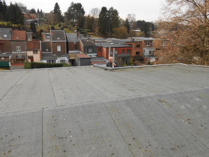 Installateur photovoltaïque Liège Jupille avant