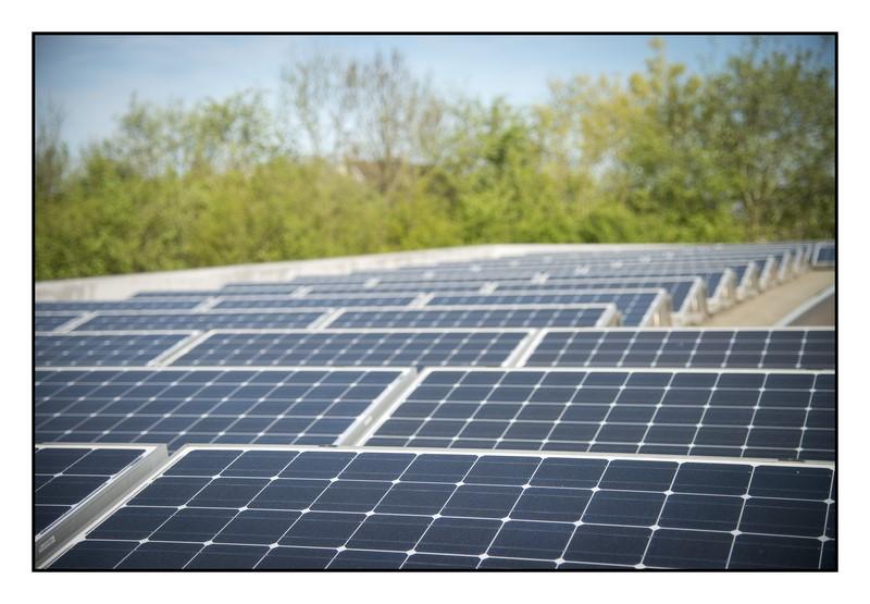 Installations photovoltaïques à Liège