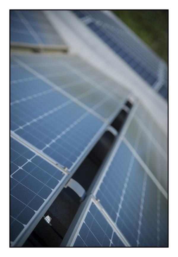 Installations photovoltaïques Liège