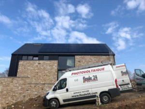 Tarif Prosumer - panneaux photovoltaïques Finale 24